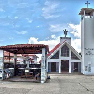 Museo Santuario Del Dr Jose Gregorio Hernandez